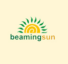 Beaming Sun Logo