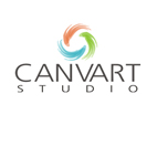 Canvart Studio Logo