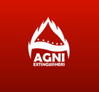Agni Extinguishers logo